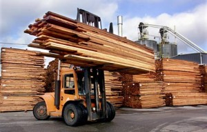 Canadian lumber prices