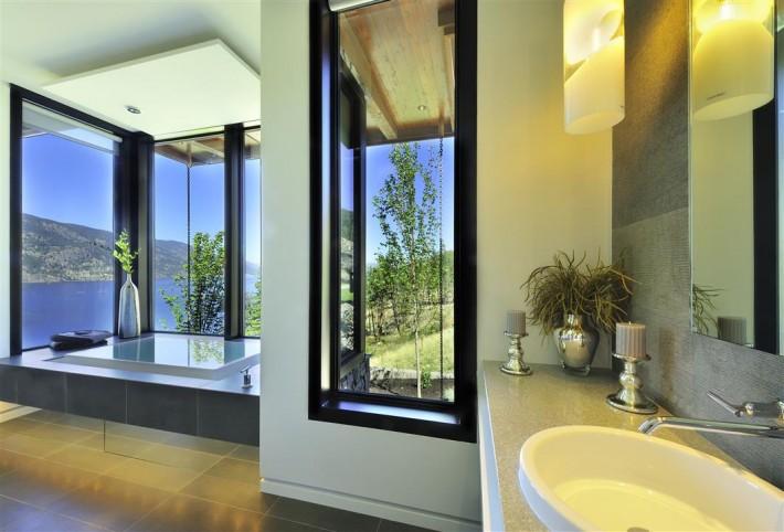 Sheerwater - Bathroom