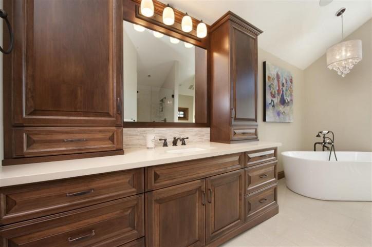 Kettle Valley - Bathroom