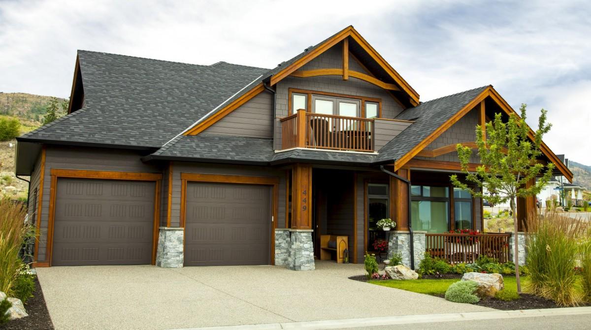 Craftsman exterior 3