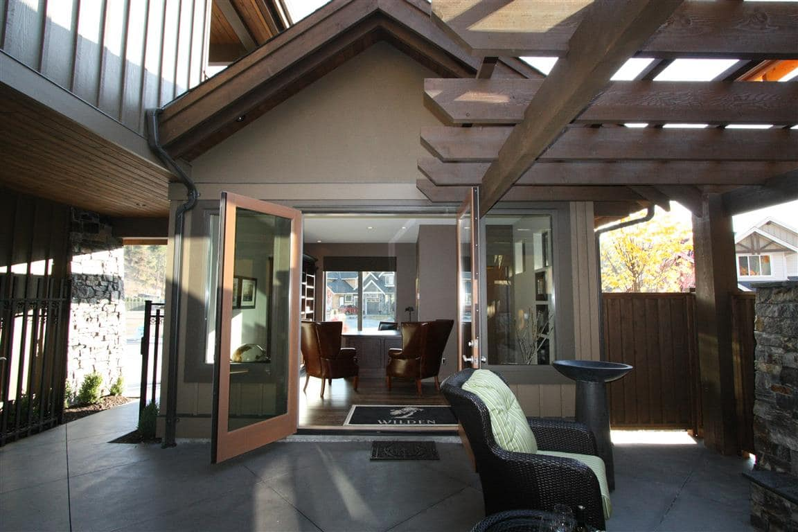 Rykon Show Home - Kettle Valley - Exterior