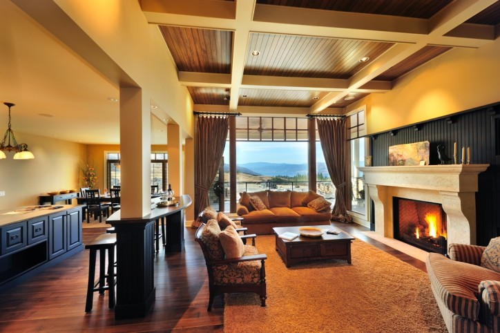 Kettle Valley - Show Home Living