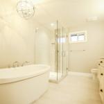 Interior Design Bathroom Layout