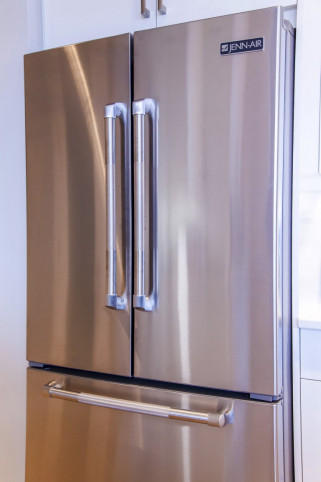 Market Ready Home Appliances - Princeton