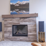 Market Ready Home Fireplace - Princeton