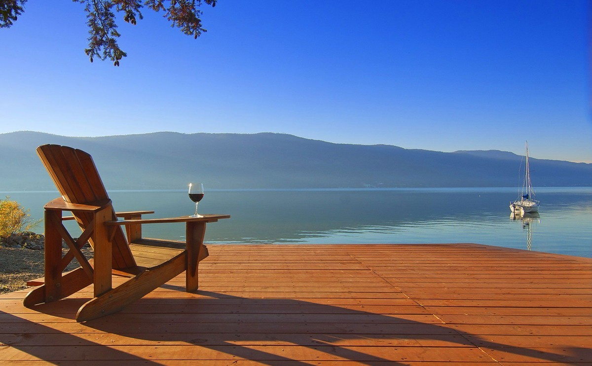 McKinley Beach Kelowna Lakefront Real Estate