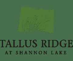 Tallus Ridge Logo