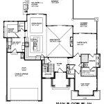 The Cooper - Custom Floor Plan