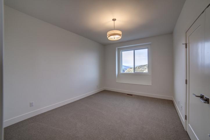 Vistas Show Home Bedroom