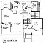 The Upton - Custom Floor Plan