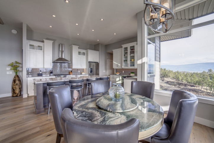 Wilden Home Dining Kitchen