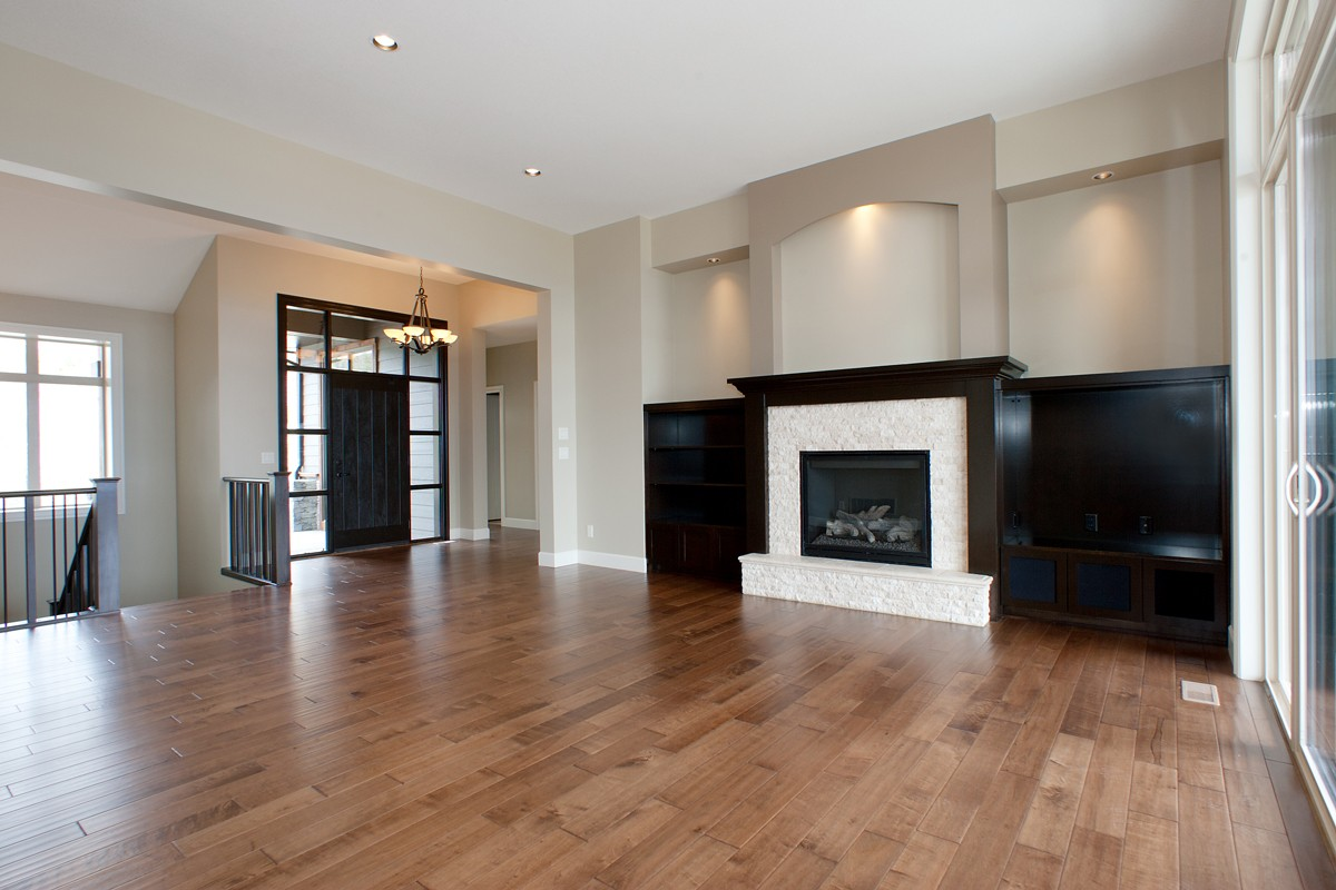 The Prestwick - Custom Floorplans