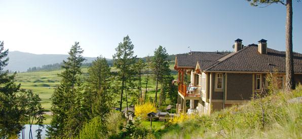 Predator Ridge Homes