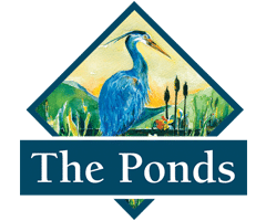 The Ponds Logo