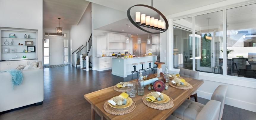 Wilden Dining Room
