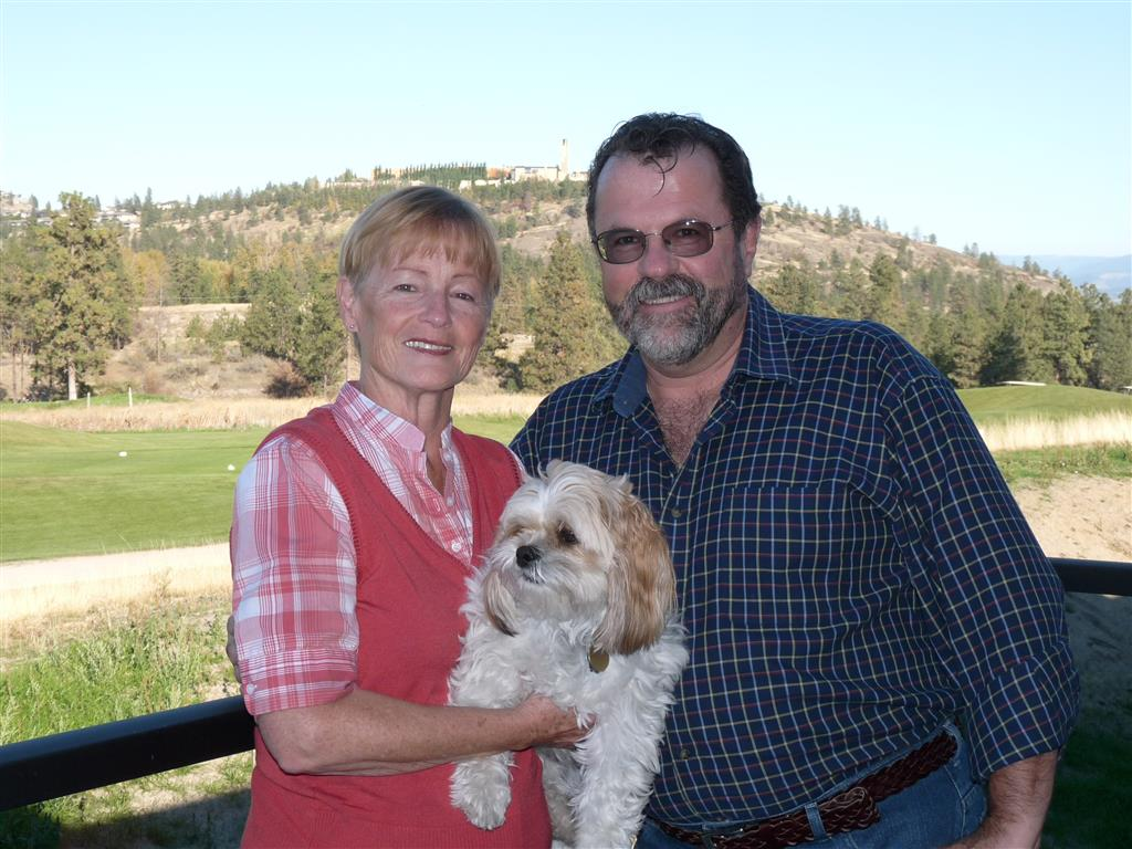 Marnee & Dan Testimonial - Custom Home Builders