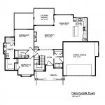 The Auburn - Custom Floor Plan