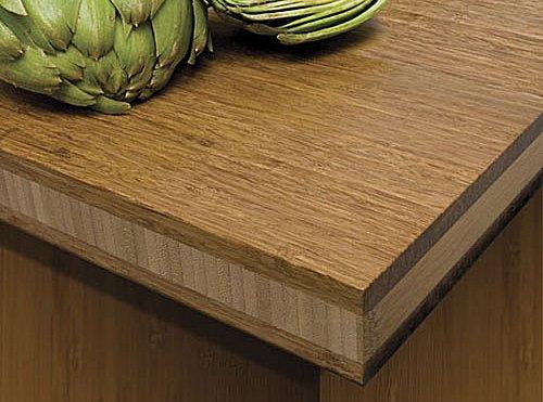alternative kitchen countertop materials to consider