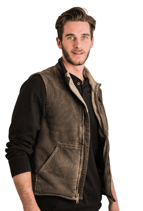 Brett Pennington - Rykon Staff
