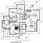 The Cambridge - Custom Floor Plan