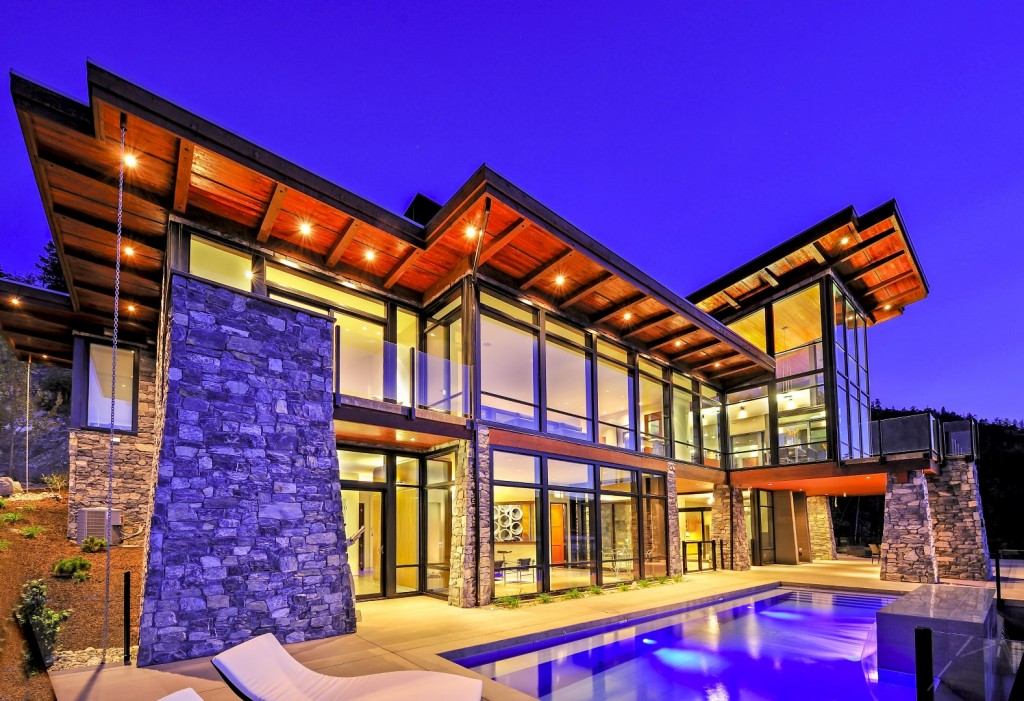 Contemporary house2