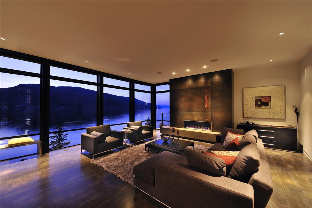 Sheerwater Living Room