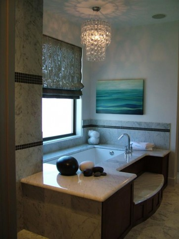 Rykon Show Home - Bathroom portfolio-image