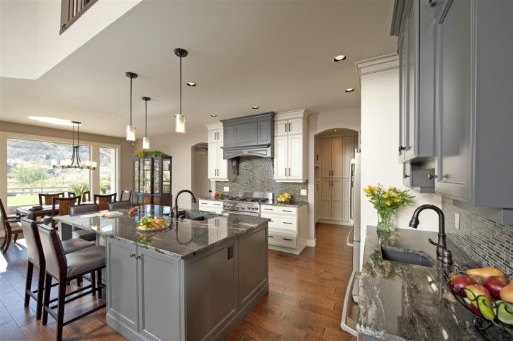 Kettle Valley - Kitchen portfolio-image