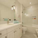Rykon Wilden Show Home - Bathroom