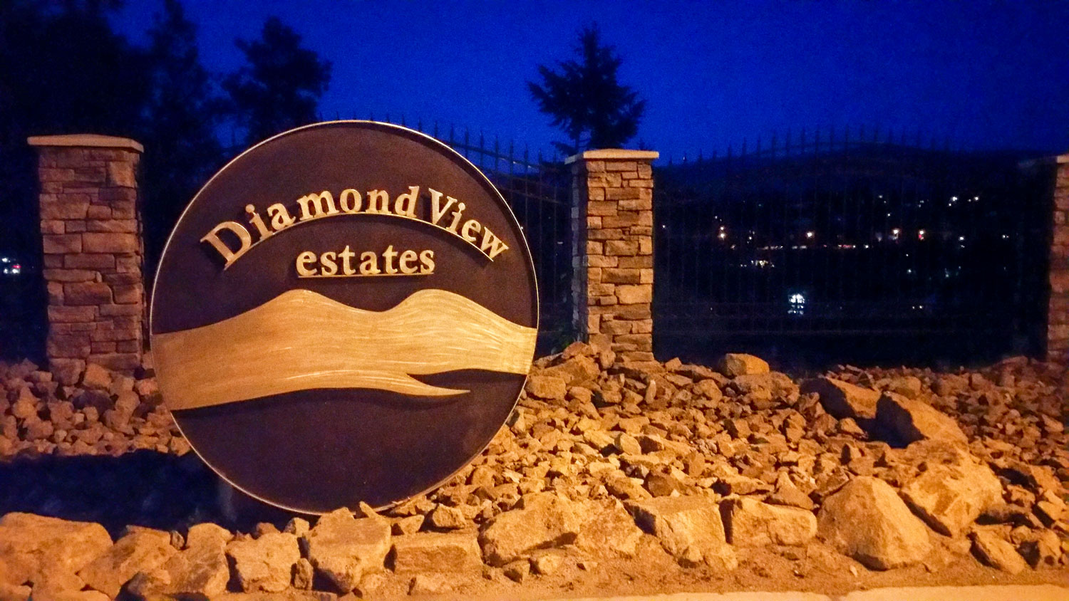 Diamond View Estates
