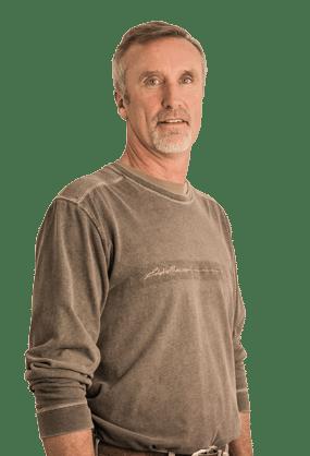 Doug Siemens - Rykon Staff