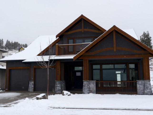 Craftsman exterior 2