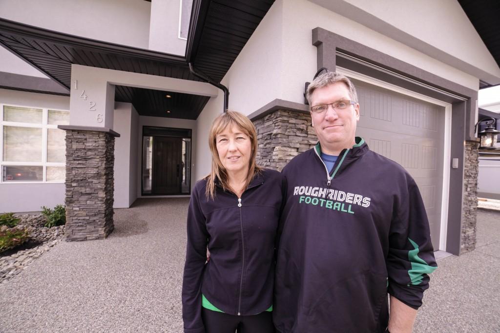 Kevin & Sheri Testimonial - Custom Home Builders