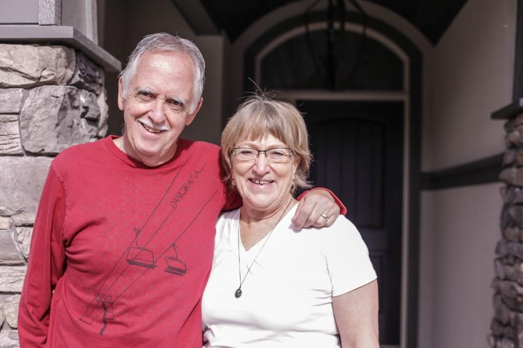 Larry & Janis Testimonial - Custom Home Builders