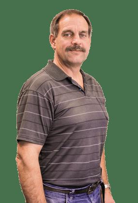 James Peters - Rykon Staff