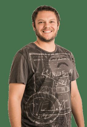 Jason DeVries - Rykon Staff