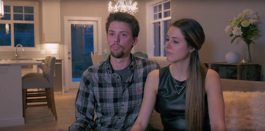 Josh & Crystal Testimonial - Custom Home Builders