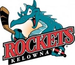 Kelowna Rockets - Logo