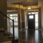 Kettle Valley - Entry way