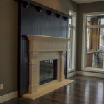 Kettle Valley - Fireplace