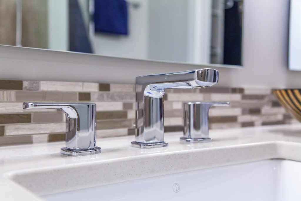Bathroom Faucets Kelowna fixtures and features - rykon construction