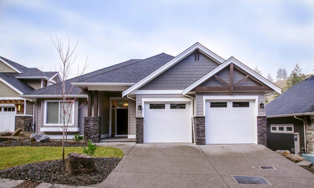The Rocky Custom Home Designed Plan