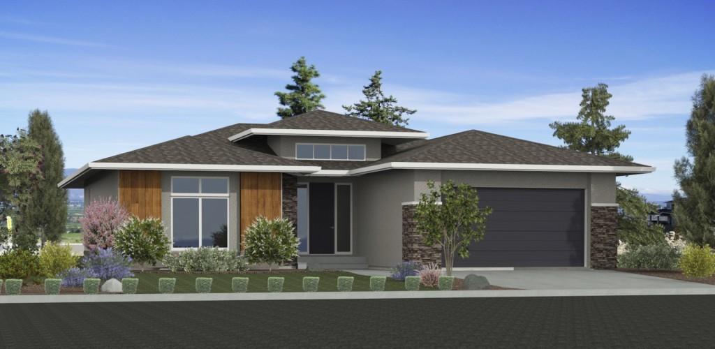 The Mini Cooper Custom Home Designed Plan
