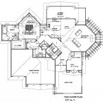 The Regal - Custom Floor Plan