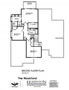 Rockford second floor inking