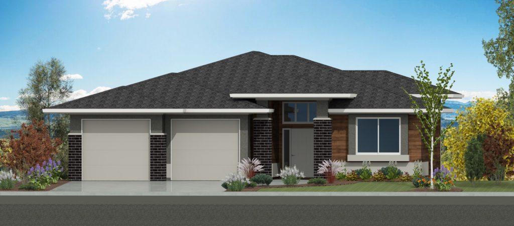 MRH – Princeton Custom Home Designed Plan