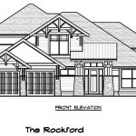 The Rockford - Custom Floor Plan