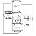 The Nova - Custom Floor Plan