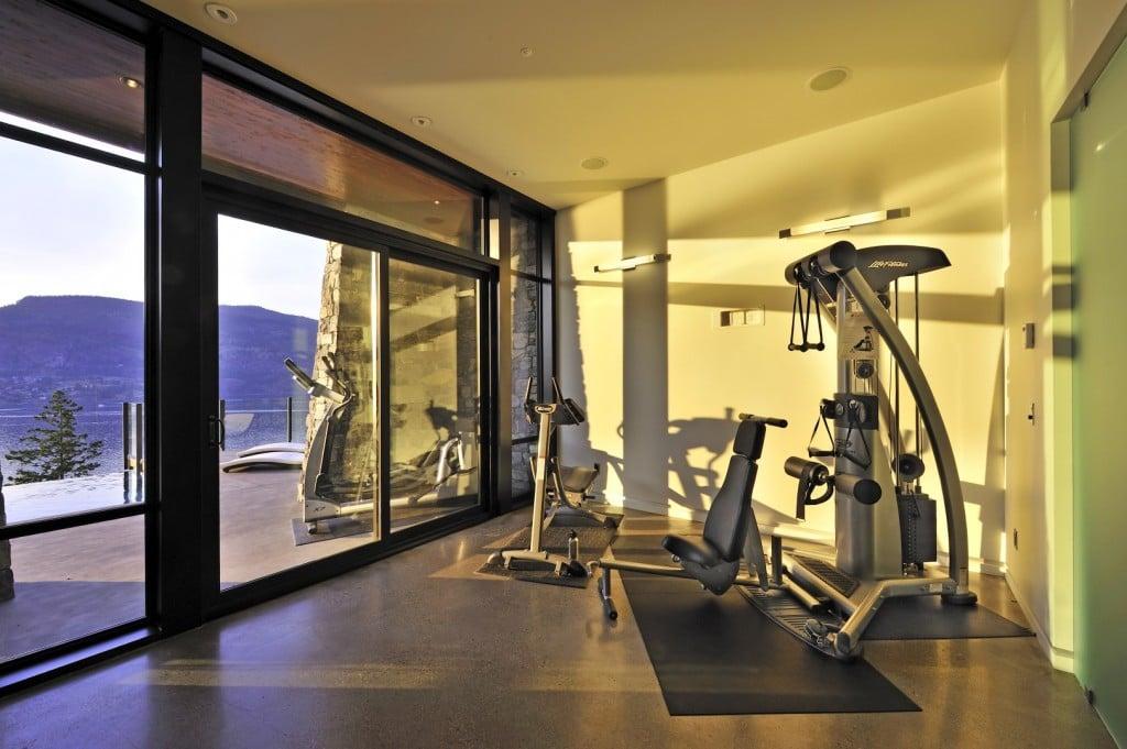 Rykon - home gym