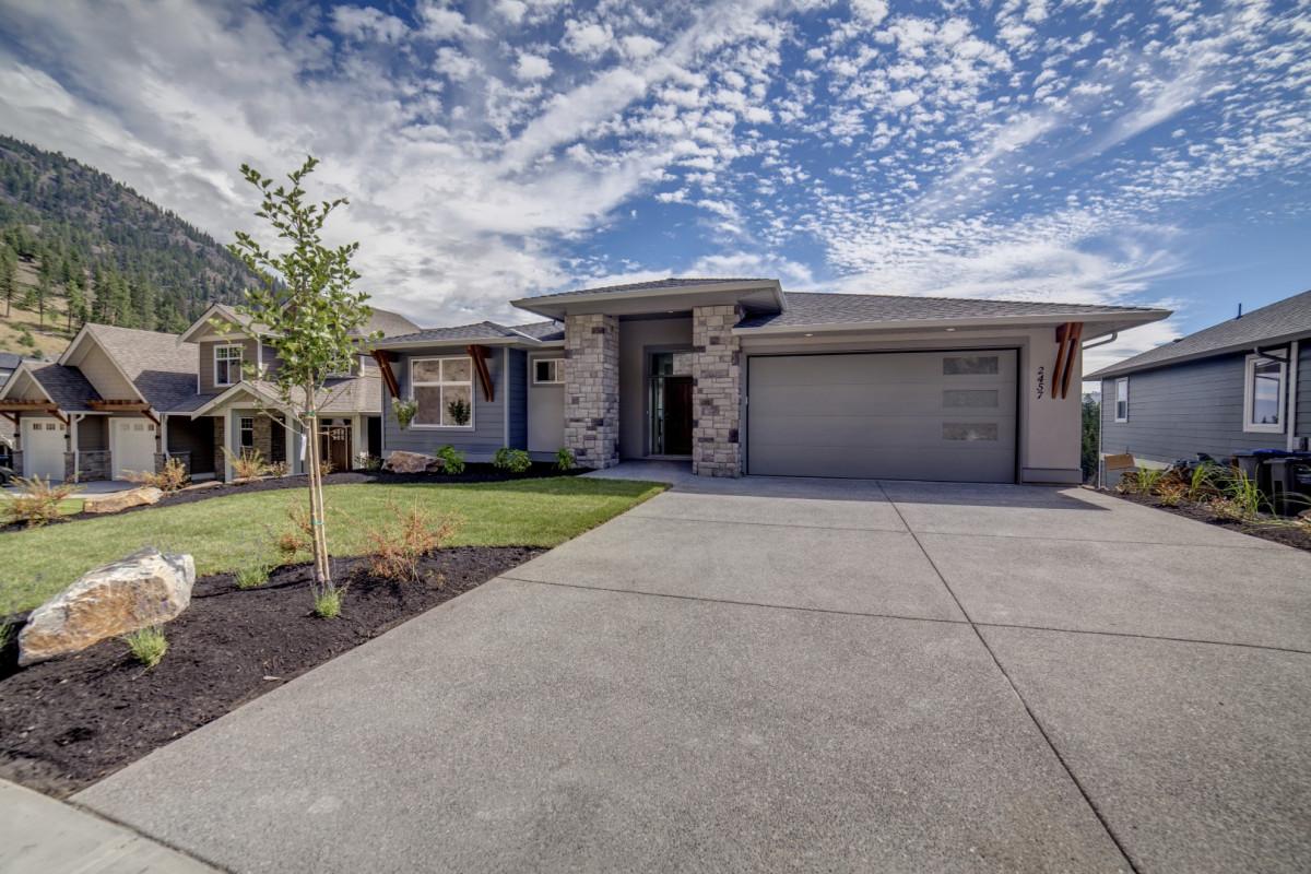 Tallus Ridge - Show Home - 2457 Tallus Heights (5)